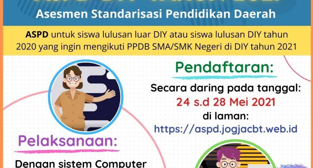 ASPD DIY