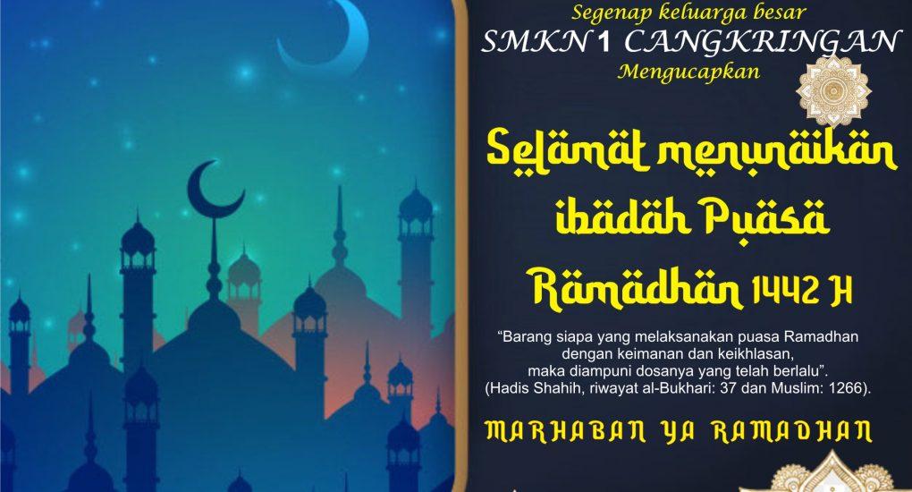 Ramadhan SMK