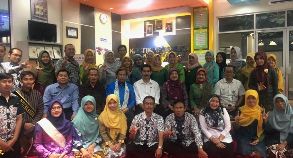 Tim AKreditasi Perpustakaan 2019