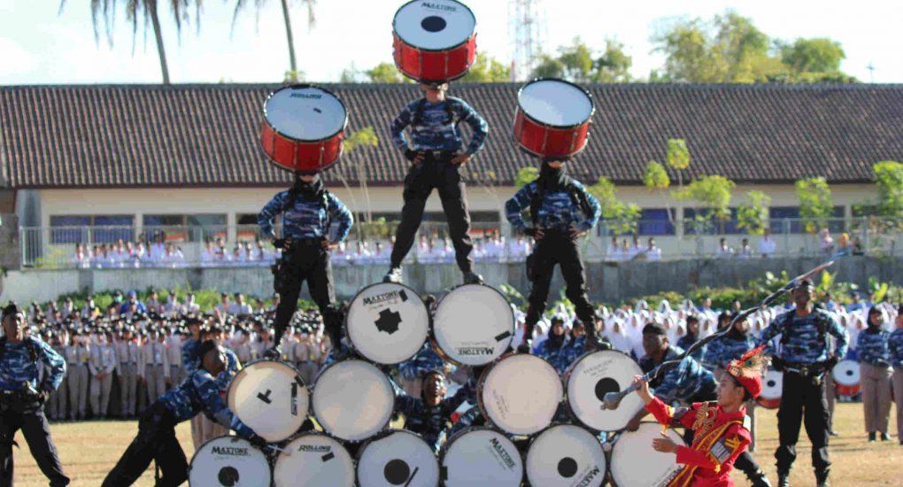 Drums Corp Svara Locatara